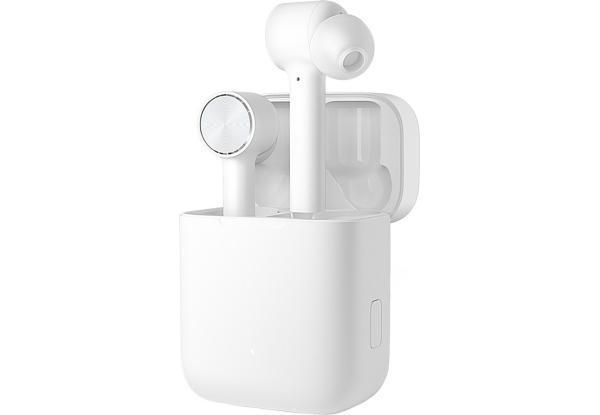 Наушники Xiaomi Mi Air True Wireless Earphones Lite TWSEJ03WM белый, фото 2