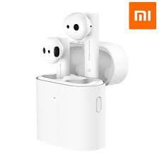 Наушники Xiaomi Mi Air True Wireless Earphones Lite TWSEJ03WM белый