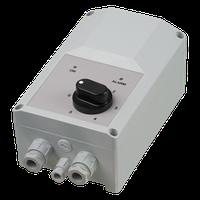 Трансформаторный регулятор скорости трехфазный ВЕНТС РСА5Д-3,5-Т