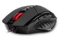 Мышь игровая Bloody V7(M)A BLACK Оптическая USB 3200 dpi
