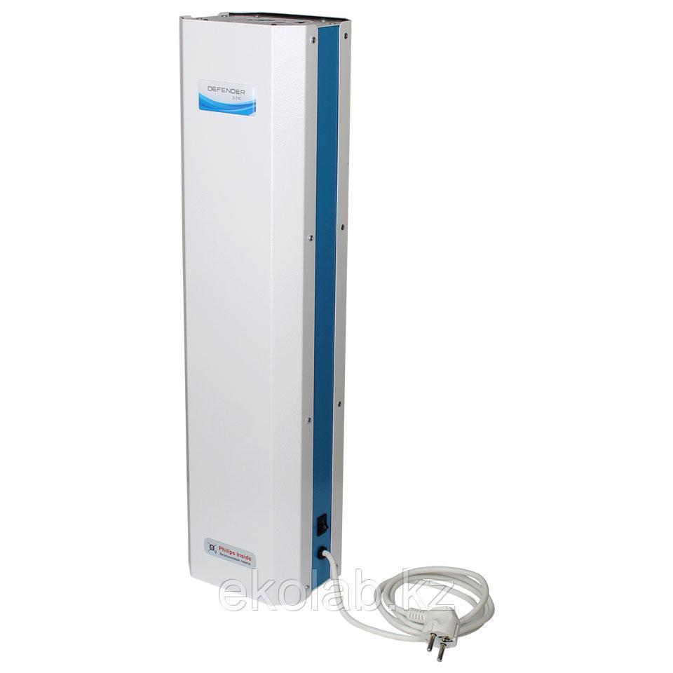 Облучатель-рециркулятор бактерицидный Defender 2-15С (УФ-лампы европейского производства)