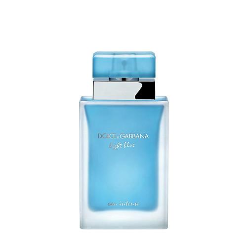 Парфюм Dolce&Gabbana Light Blue Eau Intense (Оригинал - Англия)