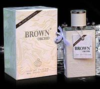 ОАЭ Парфюм Brown Orchid Blanc Edition (схож с Creed SILVER MOUNTAIN WATER),80 мл, фото 1