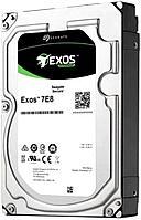 Жесткий диск HDD 4TB Seagate Exos 7E8 HDD ST4000NM005A