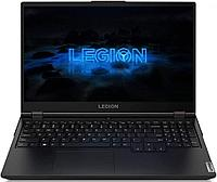 Ноутбук Lenovo Legion 5 15IMH05 82AU00C3RK