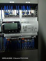 Автоматизация и диспетчеризация систем вентиляции