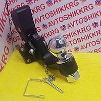 Фаркоп ЛК100 тип крепления 4 болта
