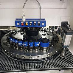Пусконаладочные работы промышленного технологического оборудования