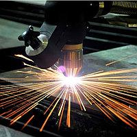 Техническое обслуживание промышленного технологического оборудования