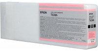 Epson C13T636600 Картридж струйный Vivid Light Magenta 700 ml для Epson Stylus Pro 7900/9900