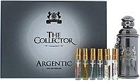Alexandre.J The Collector Argentic Set 100, 5 мл для мужчин