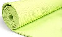 Коврик для фитнеса и йоги Yoga Mat 3.0 GRN