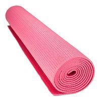 Коврик для фитнеса и йоги Yoga Mat 4.0 PNK