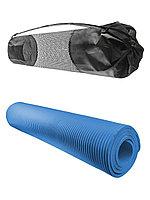 Коврик для фитнеса и йоги Yoga Mat 5.0 BL