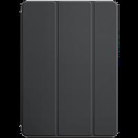 Чехол Smart Cover для iPad 9,7 дюйма, угольно-серый цвет, совместим iPad Air 1-2, iPad 5-6