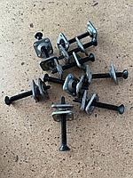 Стыковое соединение для транспортерной ленты