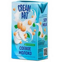 Соевое молоко CREAMART 1л