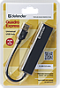 USB хаб Defender Quadro Express USB3.0, 4 порта, фото 2