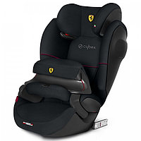 Автокресло Pallas M-Fix SL FE Ferrari Victory Black 9-36 кг (Cybex, Германия)
