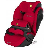 Автокресло Pallas M-Fix SL FE Ferrari Racing Red 9-36 кг (Cybex, Германия)