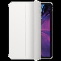 Чехол Smart Folio для iPad Pro 12,9 дюйма (4-го поколения), белый цвет