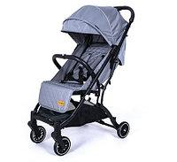 Детская коляска Tomix Luna Grey