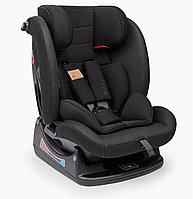 Автокресло Sandex Jet Black 0-36 кг (Happy Baby, Великобритания)