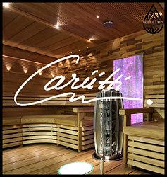 Подсветка потолка и полок Cariitti