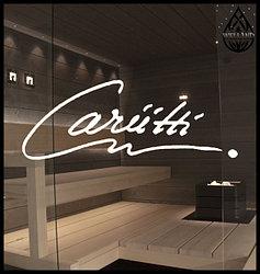 Светильники и аксессуары Cariitti