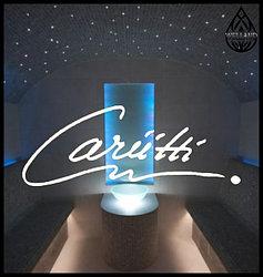 Звёздное небо Cariitti