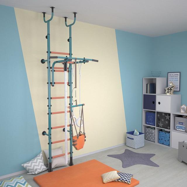 Детский спортивный комплекс Polini