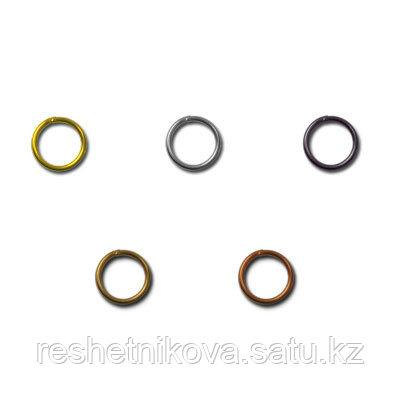 Кольцо для бус (50 шт.) 01