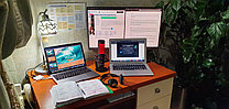 "Аренда синхронного перевода в ZOOM (Пакет ""Бизнес"") / ZOOM Синхронный перевод, фото 2"