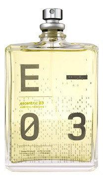 Туалетная вода Escentric Molecules Escentric 03 100ml (Оригинал-Англия)