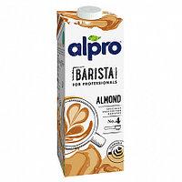 """Миндальное молоко """"Alpro"""" Barista, 1 л"""