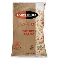 """Картофель фри """"Farm Frites"""" 7 мм, 2,5 кг"""