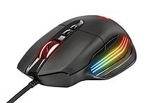 TRUST GXT940 Xidon RGB мышь игровая черная