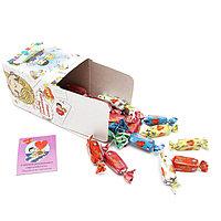 Леденцы, конфеты