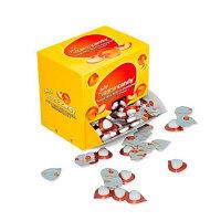Леденцы Jake Vitamin С Персик коробка