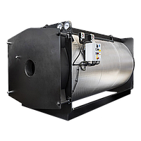 Котёл водогрейный Cronos BB-1600 (1600кВт)
