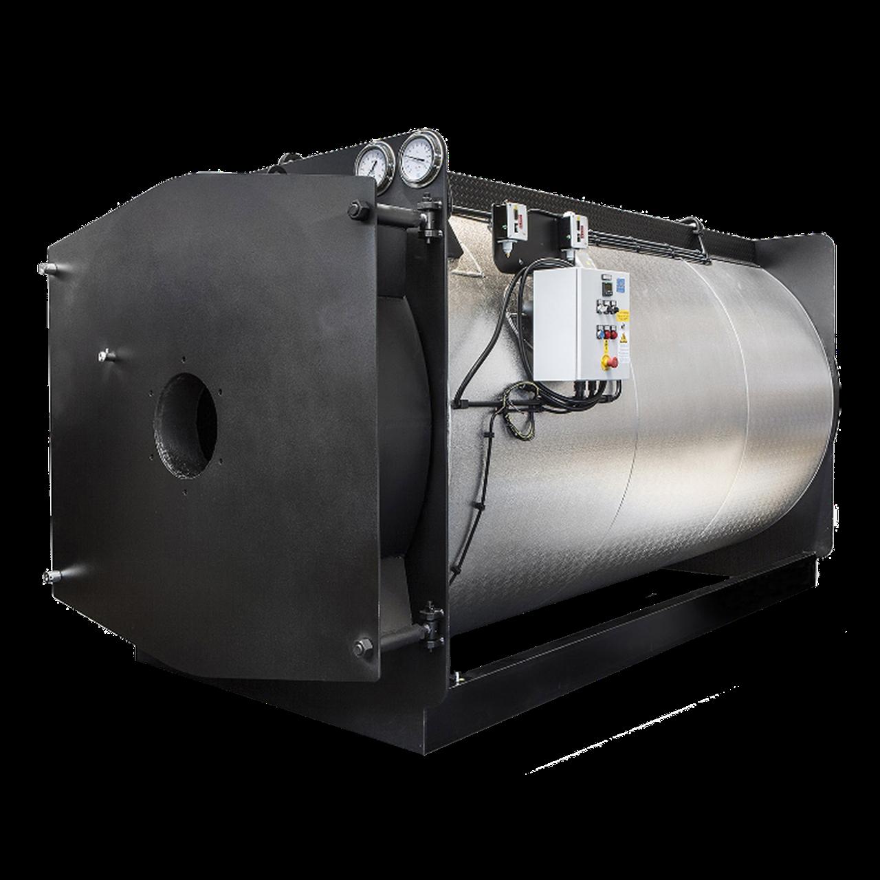 Котёл водогрейный Cronos BB-2400 (2400кВт)