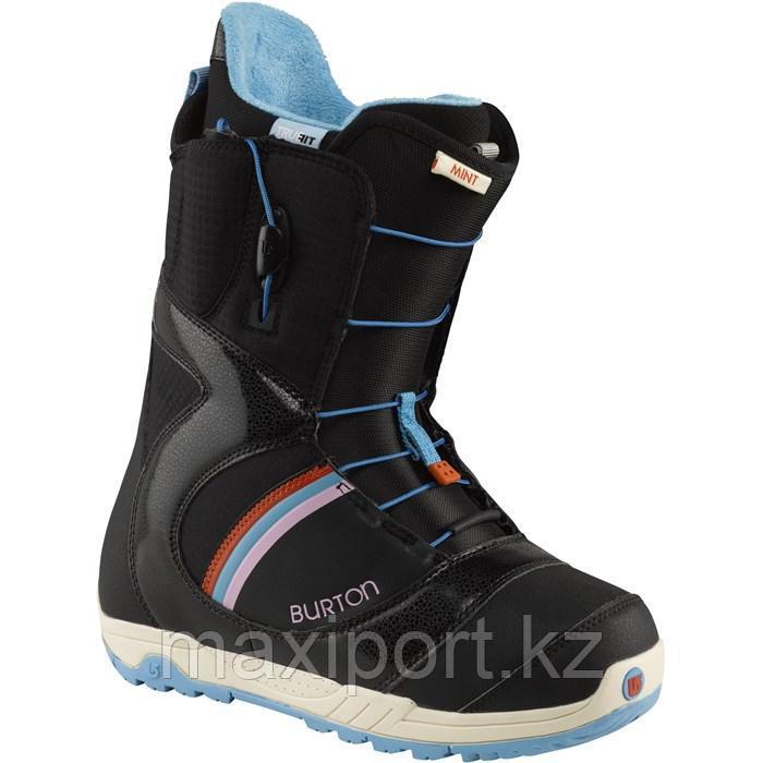 Ботинки сноубордические Burton Mint (38-41)  б\у