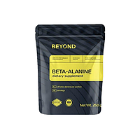 Бета-аланин Beyond  - Beta-alanine, 250 г