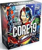 Процессор CPU Intel Core i9-10900KA BOX (Avengers Edition)