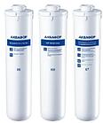Комплект модулей сменных фильтрующих К5-KH-К7 (для Кристалл НА)