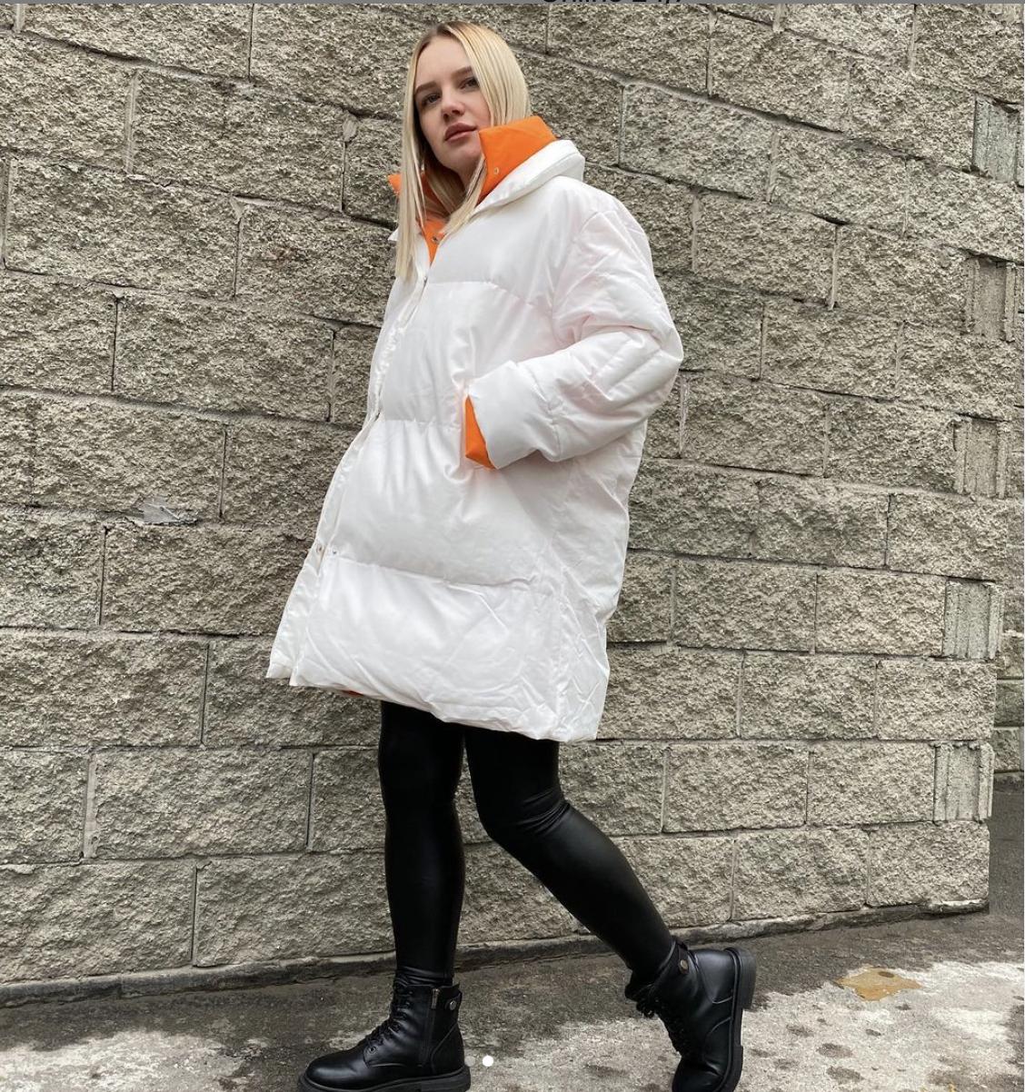 Куртка ZARA - фото 1