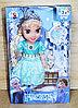YB2/1 Кукла Frozen с Олофом 2 вида с короной 29*18см