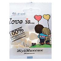 Мармелад Love is жевательный ЖуйМиксик Жвачка 24шт