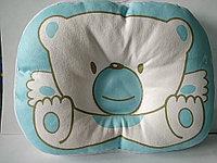 Ортопедические подушки для младенцев
