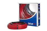 Нагревательные    кабели   DEV...